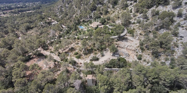 5 bedroom Land for sale in Pollensa, Mallorca