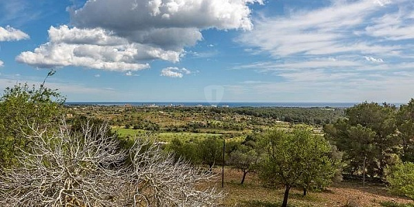 5 bedroom Land for sale in Porto Colom, Mallorca