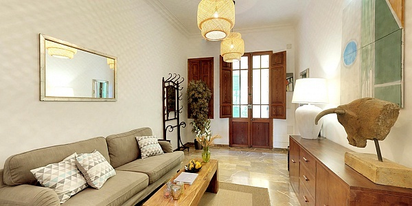 5 bedroom Townhouse for sale in Alcudia, Mallorca