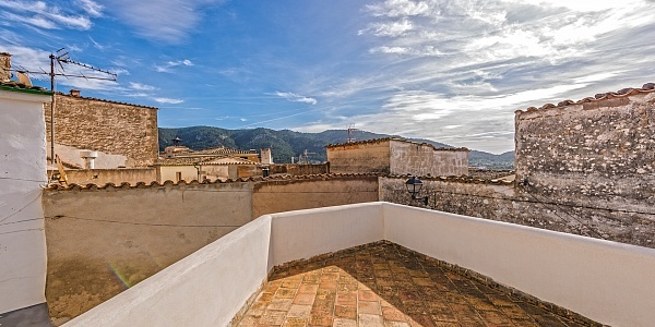 5 bedroom Townhouse for sale in Andratx, Mallorca