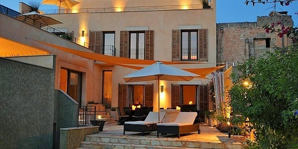 5 bedroom Townhouse for sale in Cas Concos, Mallorca