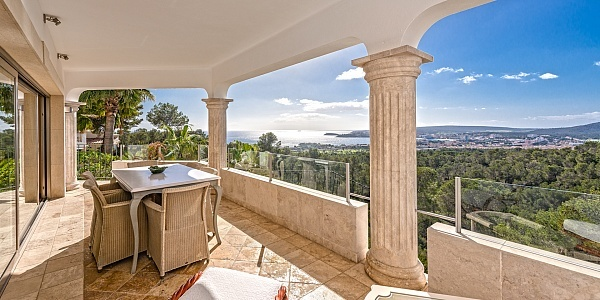 5 bedroom Townhouse for sale in Costa den Blanes, Mallorca