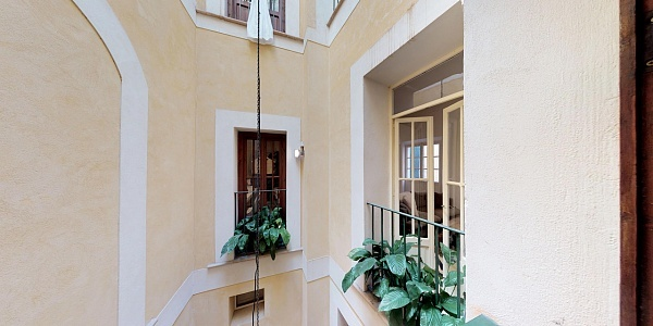 5 bedroom Townhouse for sale in Palma Oldtown, Mallorca