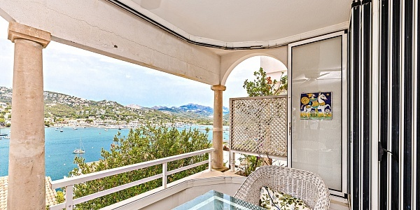 5 bedroom Townhouse for sale in Port Andratx, Mallorca