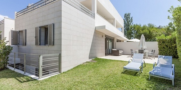 5 bedroom Townhouse for sale in Puerto de Alcudia, Mallorca