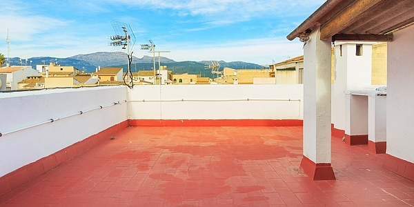 5 bedroom Townhouse for sale in Sa Pobla, Mallorca