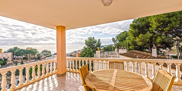 5 bedroom Townhouse for sale in San Augustin, Mallorca