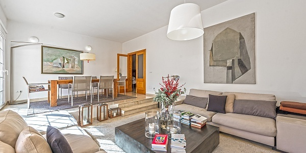 5 bedroom Townhouse for sale in Santa Catalina, Mallorca