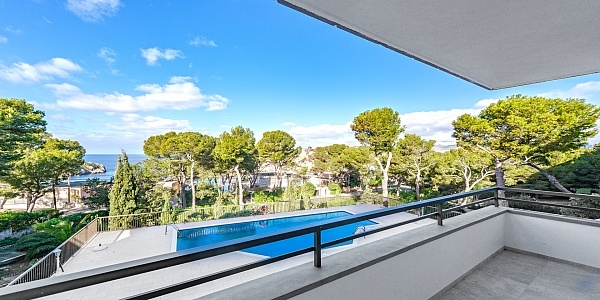 5 bedroom Townhouse for sale in Santa Ponsa, Mallorca