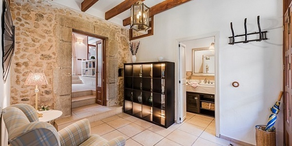 5 bedroom Townhouse for sale in Selva, Mallorca