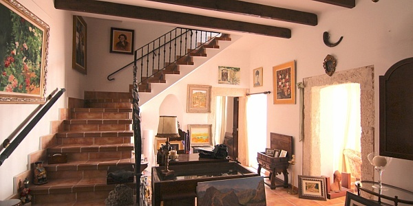 5 bedroom Townhouse for sale in Sineu, Mallorca