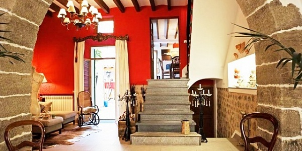 5 bedroom Townhouse for sale in Soller, Mallorca
