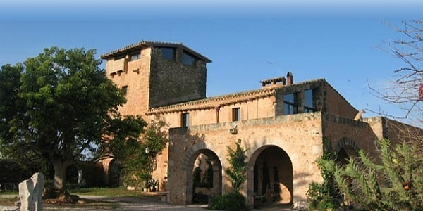 5 bedroom Unique Building for sale in Campos, Mallorca
