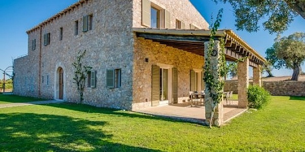 5 bedroom Villa for sale in Arta, Mallorca