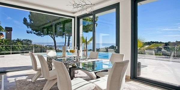 5 bedroom Villa for sale in Bendinat, Mallorca