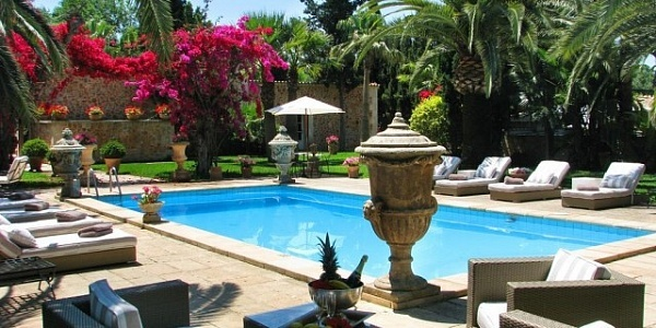 5 bedroom Villa for sale in Binissalem, Mallorca