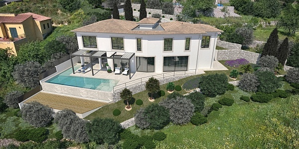 5 bedroom Villa for sale in Calvia, Mallorca