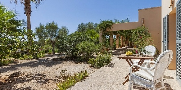 5 bedroom Villa for sale in Campos, Mallorca