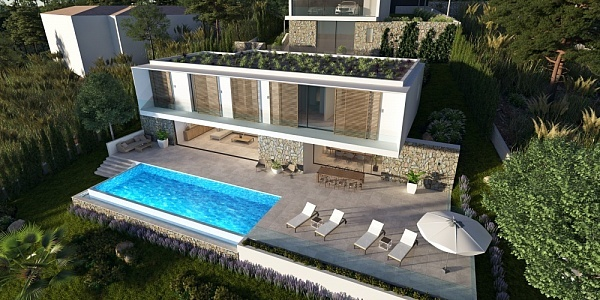 5 bedroom Villa for sale in Costa de la Calma, Mallorca