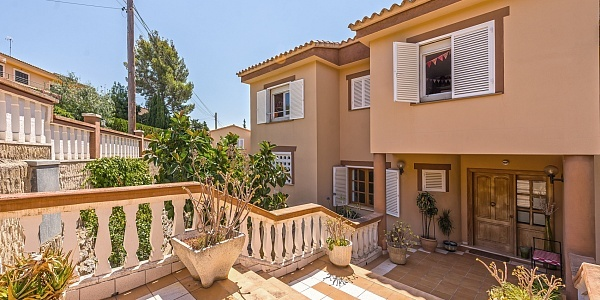 5 bedroom Villa for sale in Esporles, Mallorca