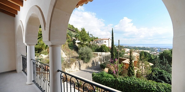5 bedroom Villa for sale in Genova, Mallorca