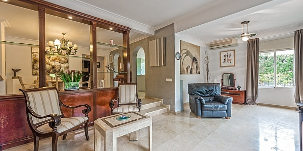 5 bedroom Villa for sale in Las Palmeras, Mallorca