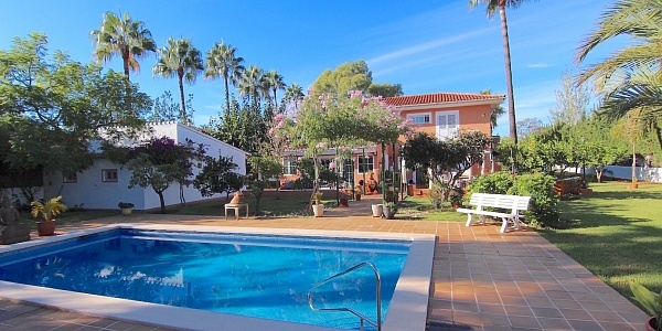 5 bedroom Villa for sale in Marratxi, Mallorca