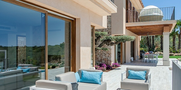 5 bedroom Villa for sale in Palma, Mallorca