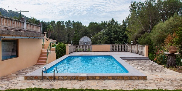 5 bedroom Villa for sale in Pollensa, Mallorca