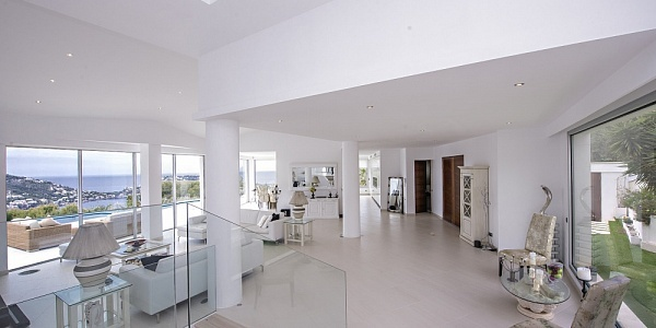 5 bedroom Villa for sale in Port Andratx, Mallorca