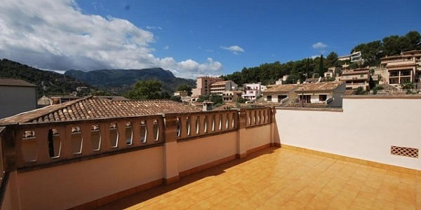 5 bedroom Villa for sale in Port de Sóller, Mallorca