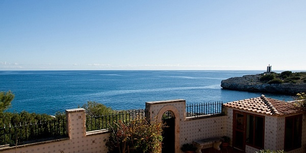 5 bedroom Villa for sale in Porto Cristo, Mallorca