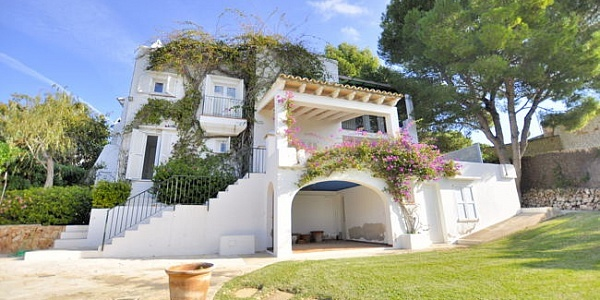 5 bedroom Villa for sale in Porto Petro, Mallorca