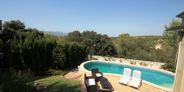 5 bedroom Villa for sale in Portol, Mallorca