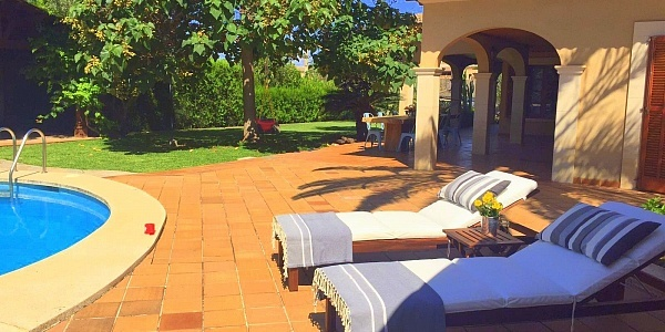 5 bedroom Villa for sale in San Lorenzo, Mallorca