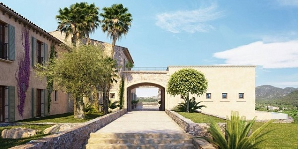 5 bedroom Villa for sale in Santa Maria del Camí, Mallorca