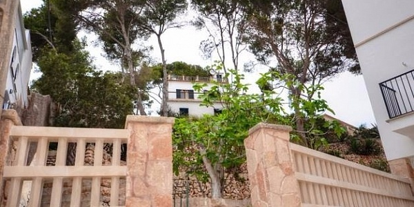 5 bedroom Villa for sale in Santanyi, Mallorca