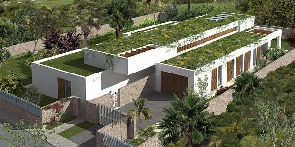 5 bedroom Villa for sale in Sol de Mallorca, Mallorca