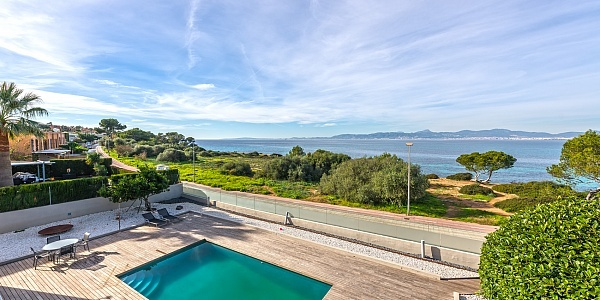5 bedroom Villa for sale in Son Veri Nou, Mallorca
