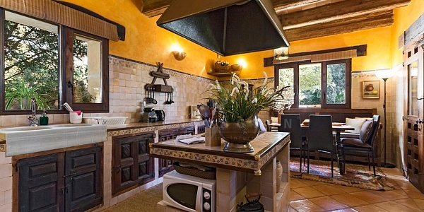5 bedroom Villa for sale in Valldemossa, Mallorca