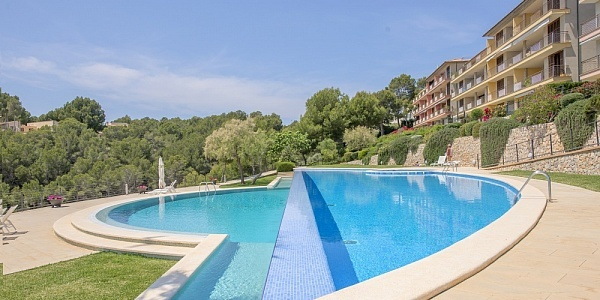 6 bedroom Apartment for sale in Sol de Mallorca, Mallorca