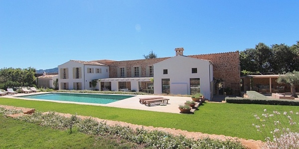 6 bedroom Finca for sale in Alaro, Mallorca