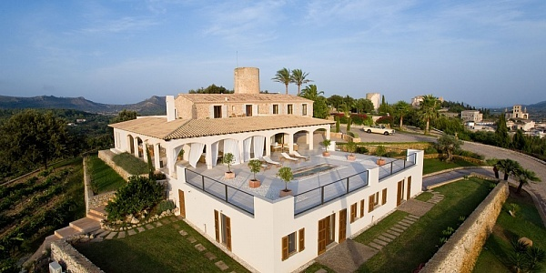6 bedroom Finca for sale in Arta, Mallorca