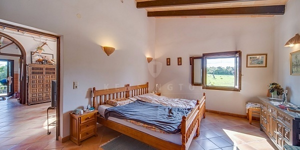 6 bedroom Finca for sale in Cala Ratjada, Mallorca