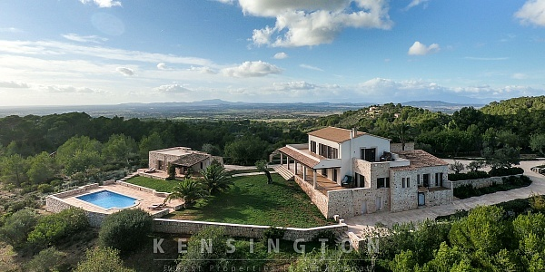 6 bedroom Finca for sale in Felanitx, Mallorca