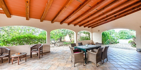 6 bedroom Finca for sale in Llucmajor, Mallorca