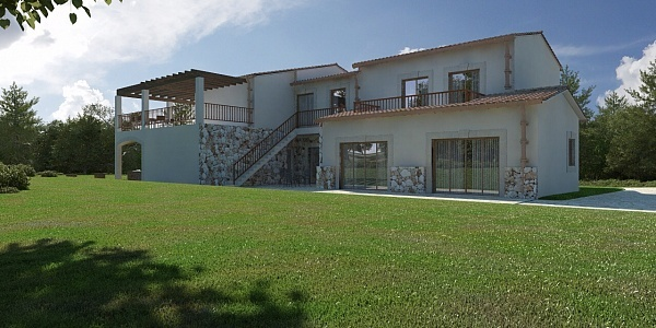 6 bedroom Finca for sale in Porto Petro, Mallorca