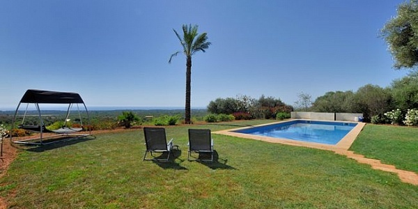 6 bedroom Finca for sale in SHorta, Mallorca