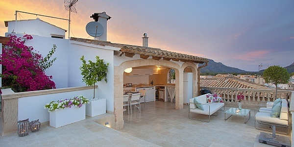 6 bedroom Townhouse for sale in , Mallorca