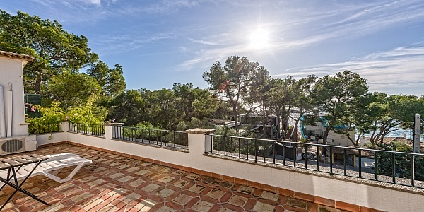 6 bedroom Townhouse for sale in Bendinat, Mallorca